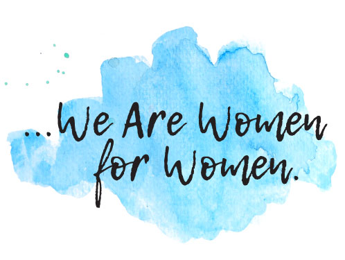 We-are-women-for-women
