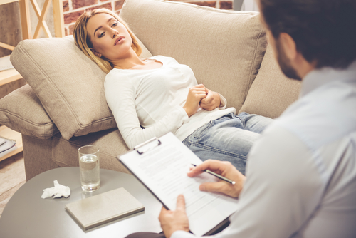 Dismissed And Misdiagnosed: Women's Health Concerns Are Disregarded By Doctors