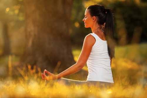 Mindfulness-Based Practiced to Get You in Touch with Nature